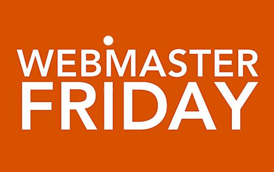 webmasterfriday-blogparade