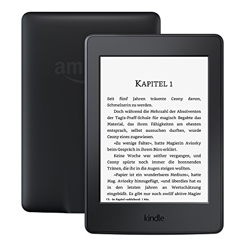 Kindle Paperwhite eBook Reader
